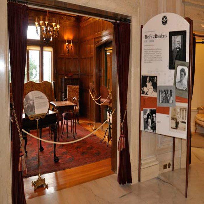 Alchemy of Design: Pittock Mansion