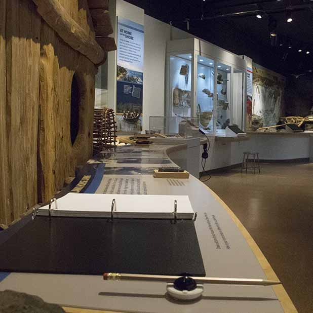 University Of Oregon - Museum of Natural and Cultural History