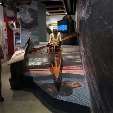 Museum of the Aleutians