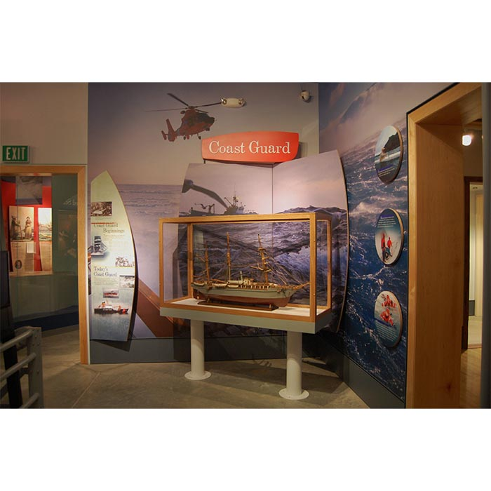 Museum of the Aleutians_Coast-Guard