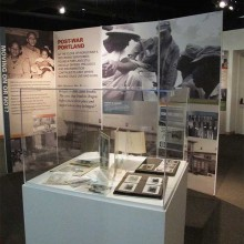 Oregon Black Pioneers: A Community on the Move Exhibit