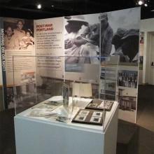 Oregon Black Pioneers: A Community on the Move Exhibit