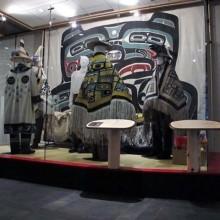 Sealaska Heritage Institute: Opening Exhibition Exhibits