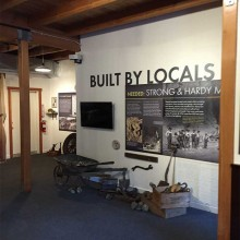Troutdale Historical Society: King of Roads—Byway of the People