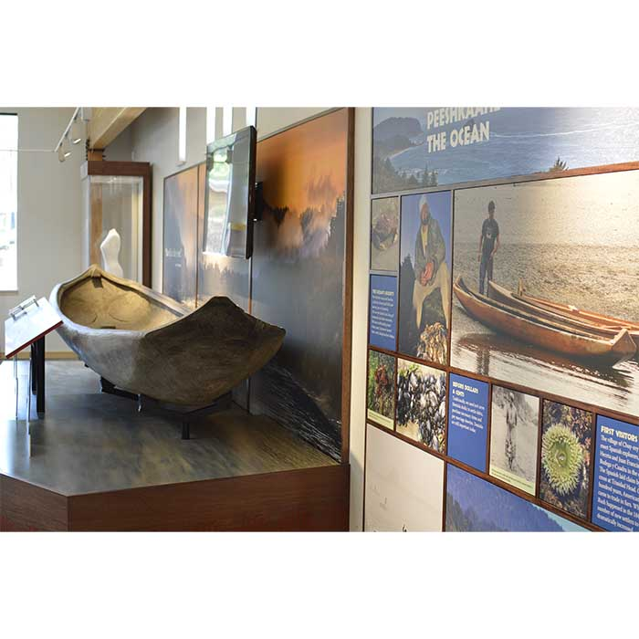 Yurok County Visitor Center_ocean