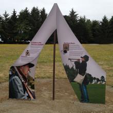 Fort Humboldt Historical Park