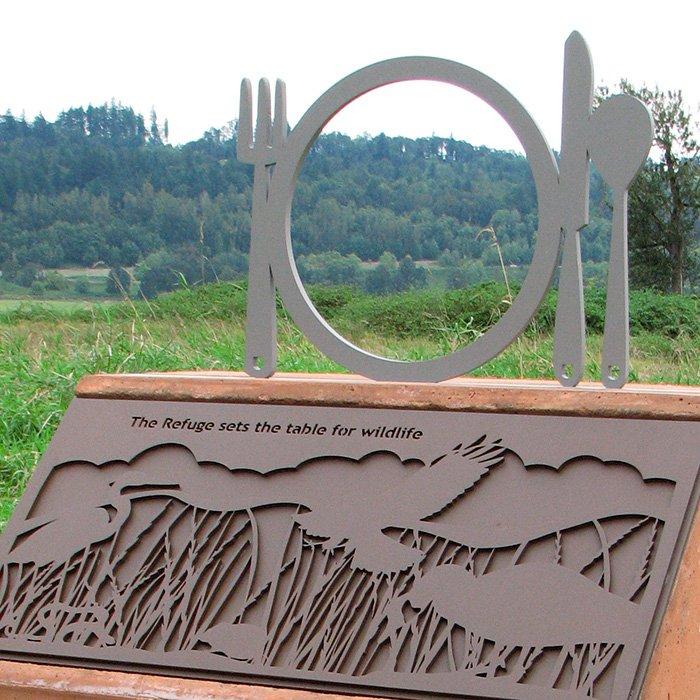 The Alchemy of Design: Steigerwald Art Trail