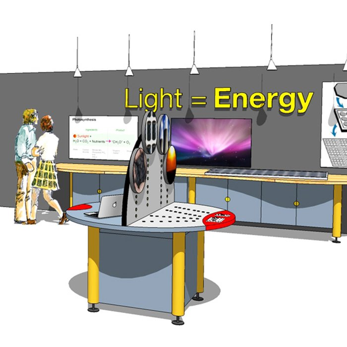 The Alchemy of Design: SolarLab