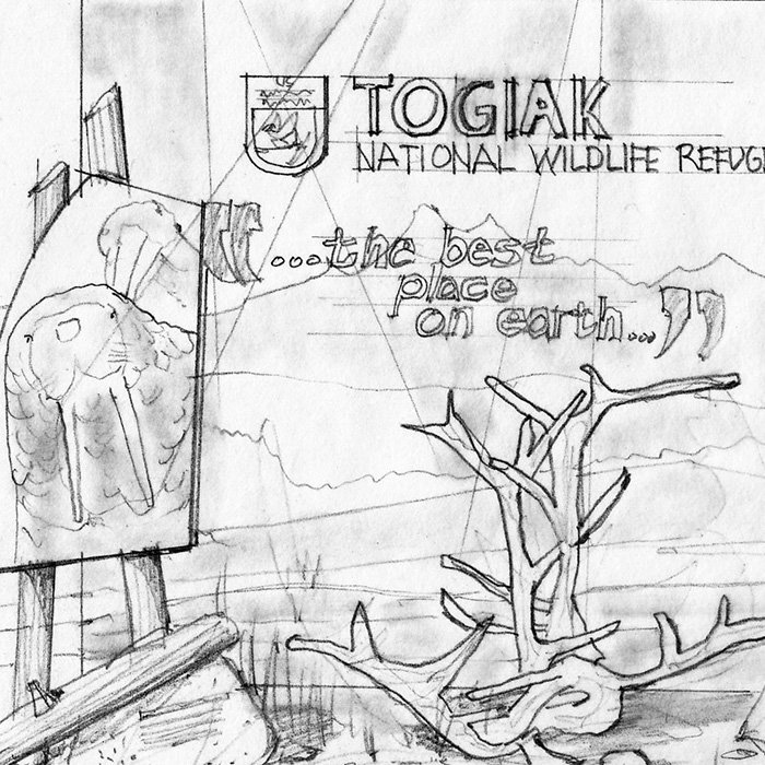 The Alchemy of Design: Togiak National Wildlife Refuge